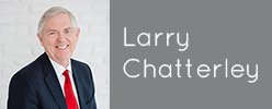 Larry Chatterley