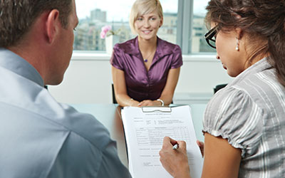 Dental Interview Guidelines